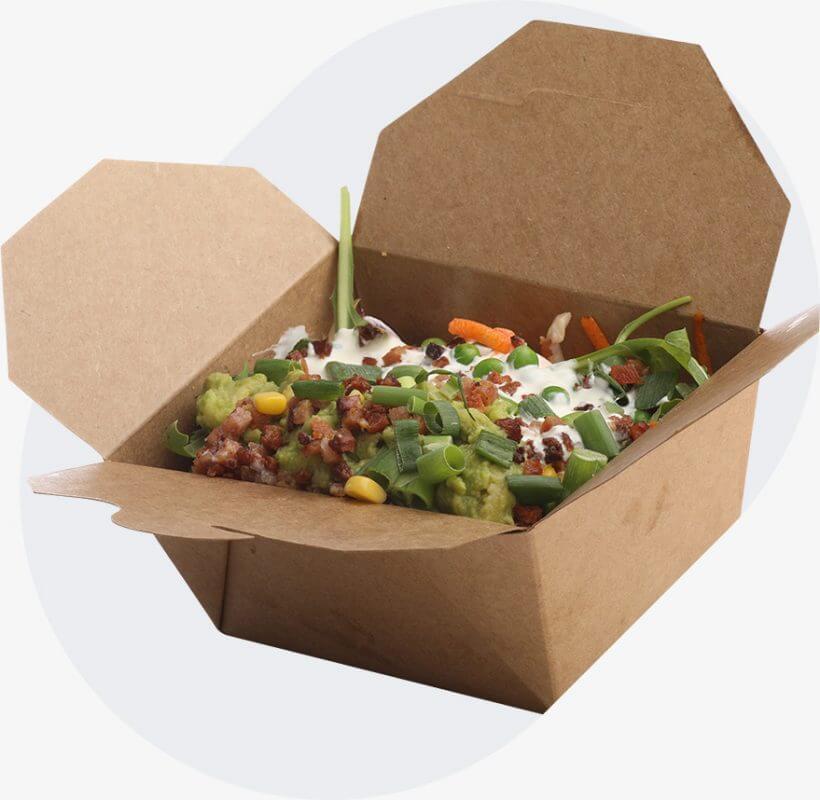 81 820x800 Hot Food Packaging