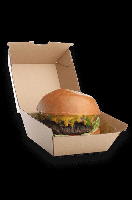 82 Hot Food Packaging