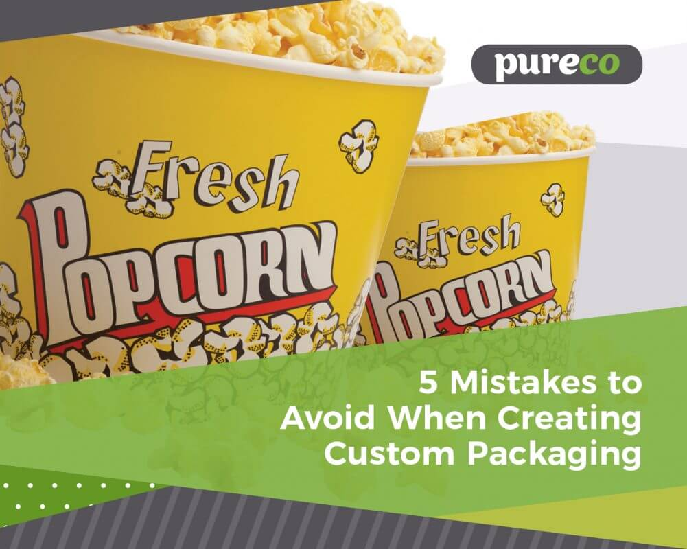5 Mistakes to Avoid When Creating Custom Packaging