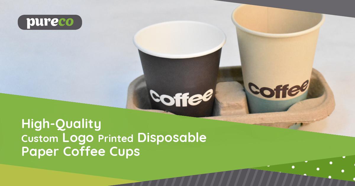 High Quality Custom Logo Printed