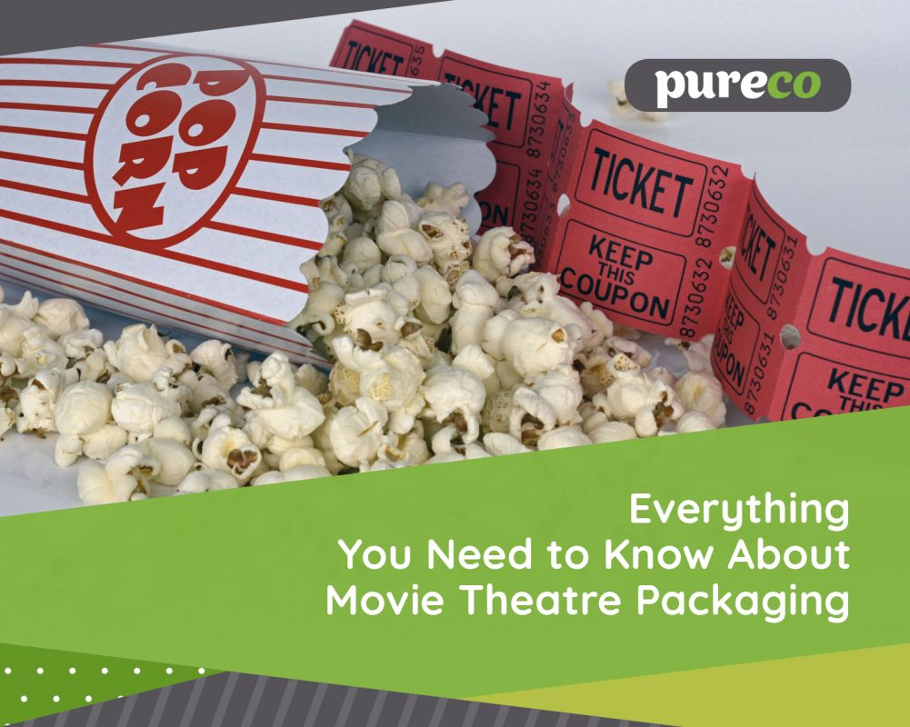 Everything You Need to Know about Movie Theatre Packaging