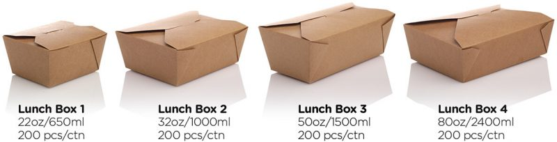 78 800x204 5 Things to Look for When Buying Fast Food Packaging